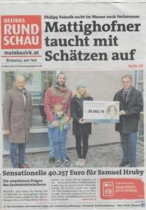 Rundschau Braunau